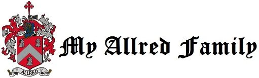 The Allred Family Logo